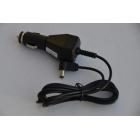 Автомобильный адаптер штекер прикуривателя 12 - 5 В, 2 А, штекер 2,1/5,5 мм