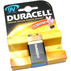 Duracell 6LF22 (крона, 9 В)