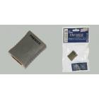 Переходник гнездо HDMI - гнездо HDMI