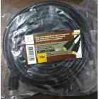 АРБАКОМ HDMI-HDMI, 10 метров, 2 феррита