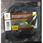 АРБАКОМ HDMI-HDMI, 3 метра, 2 феррита