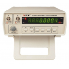 Частотомер Sinometer VC 3165, диапазон до 2.4 ГГц