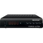 Цифровая приставка (комбинированный ресивер) World Vision Foros Ultra (DVB-S/S2, DVB-C, DVB-T/T2)