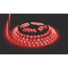 Светодиодная лента, герметичная, 3528 60 Led, цвет: красный