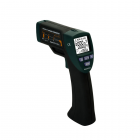 пирометр (бесконтактный термометр) Mastech MS 6530 - -20°С … +500°С 12:1