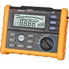 Измеритель сопротивления изоляции PeakMeter MS5205