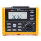 Измеритель сопротивления заземления PeakMeter PM2302