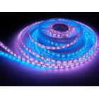 Светодиодная лента, негерметичная, 5050 60 Led, RGB