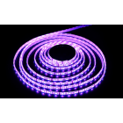 Светодиодная лента, герметичная, 5050 60 Led, RGB