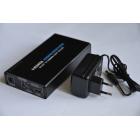 Конвертер Scart to HDMI 1080p