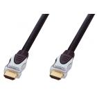 Luxmann HDMI-HDMI, 2 метра, 468-203
