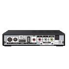 Цифровая приставка (эфирный и кабельный ресивер) World Vision Premium (DVB-T2)