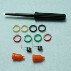 Щупы для осциллографа UNI-T UT-P03 (набор)