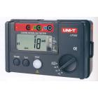 Измеритель УЗО UNI-T UT 582