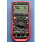 Цифровой мультиметр UNI-T UT 61E, автомат