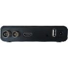 Цифровая приставка (эфирный ресивер) World Vision T62N (DVB-T2)