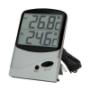 Термометр цифровой TM 986