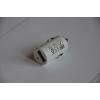 Автомобильный адаптер прикуриватель 12 В - USB 5 В, 2 А, белый