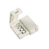 Коннектор для диодной ленты гнездо - гнездо, RGB