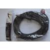 АРБАКОМ HDMI-HDMI, 7 метров, 2 феррита, нейлон, версия 1.4