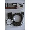 АРБАКОМ HDMI-DVI, 1,5 метра, 2 ферритовых кольца