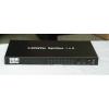 HDMI сплиттер (разветвитель) 1х8, активный (с питанием), поддерживает 3D