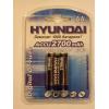 Аккумулятор R06 (АА) HYUNDAI 2700 мАч Ni-Mh
