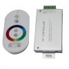 RGB контроллер с сенсорным пультом