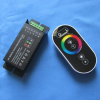 RGB контроллер с сенсорным пультом, 24 А