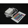 Контроллер RGB LN-IR24B 12В 6А 72Вт