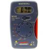Цифровой мультиметр Mastech M 300, книжка