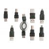 Набор переходников USB