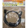 Rexant HDMI-HDMI, 1.5 метр, угловой