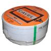 Коаксиальный кабель 75 Ом, SAT 50 Cavel, бухта 100 метров
