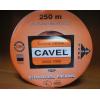 Коаксиальный кабель 75 Ом, SAT 50 Cavel, бухта 250 метров