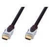 Luxmann HDMI-HDMI, 3 метра, 468-204