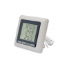 Термометр цифровой TM 1011 T с часами