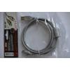 Удлинитель USB 2.0, Арбаком, 2 феррита, 1.5 метра
