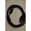 Шнур штекер USB A - штекер Nikon (micro USB 8 pin)