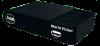 Цифровая приставка (эфирный и кабельный ресивер) World Vision T65M (DVB-T2, DVB-C ) с возможностью подключения к сети Интернет